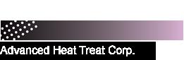 Advanced Heat Treat logo